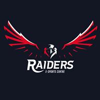 Raiders Esports Centre
