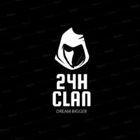 24h Clan