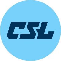 Collegiate Starleague Logo