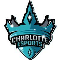 CLT Esports (Charlotte) Logo