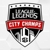 Super League Gaming LoL