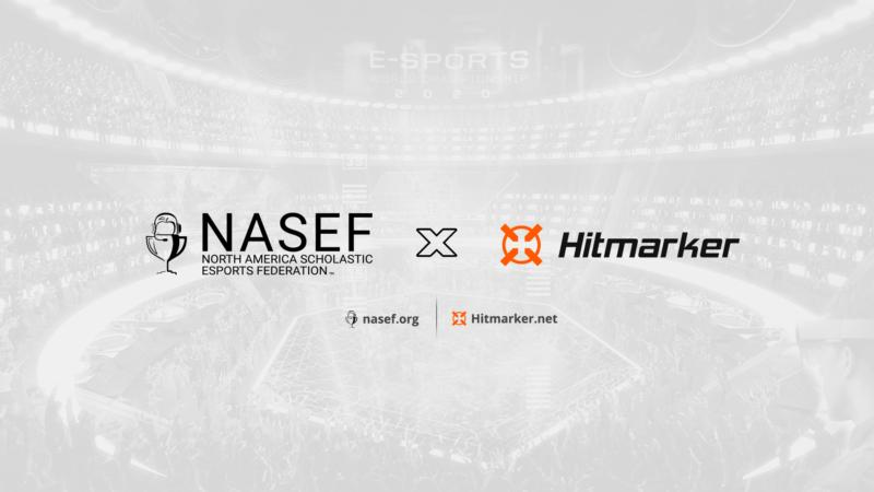 Hitmarker x NASEF Press Release
