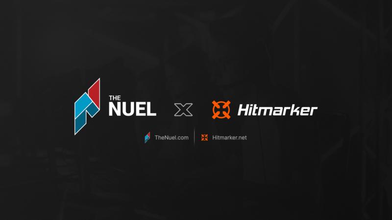 Hitmarker x The NUEL Press Release