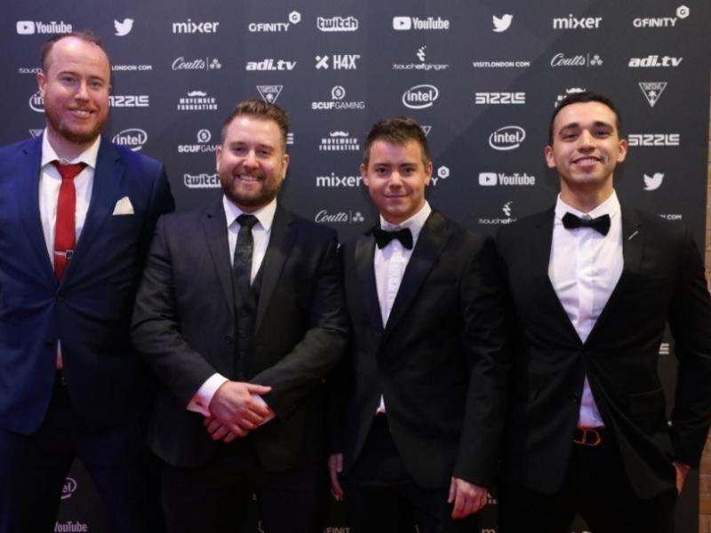 Esports Career Interviews - Writing with Chris Marsh