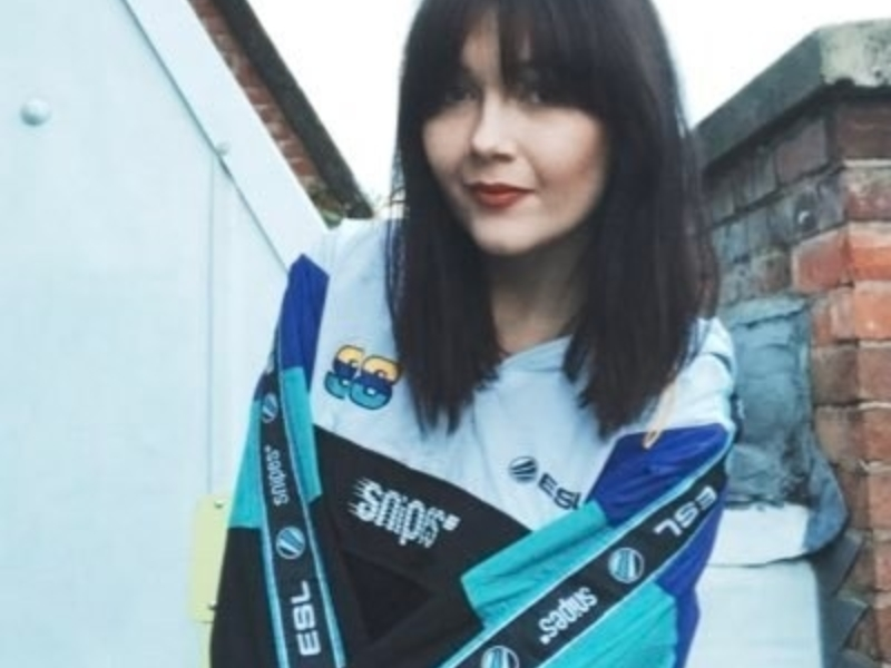 "Esports Career Interviews - Marketing with Heather ""Naysayerz"" Dower"