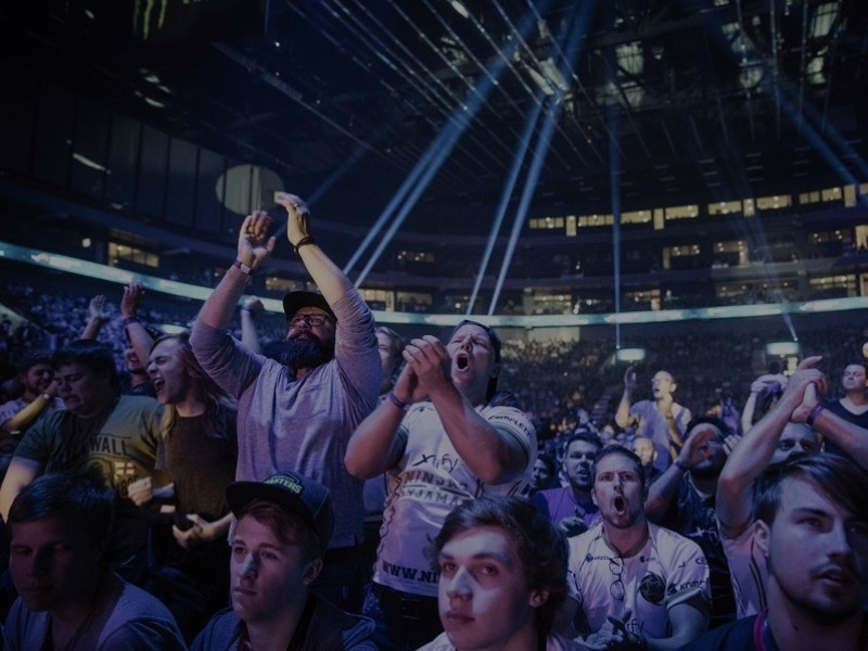 How to get into esports in 2020